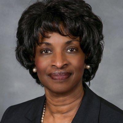 NC Senator Valerie Foushee